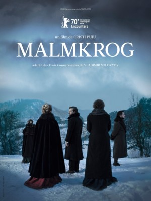Image de couverture Malmkrog (english subtitles)