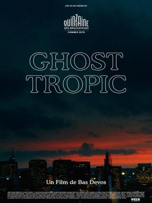 Image de couverture Ghost Tropic
