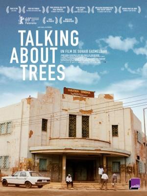 Image de couverture Talking About Trees