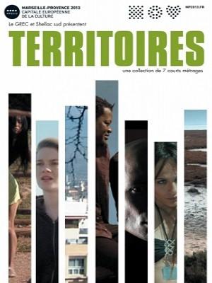 Image de couverture Territoires