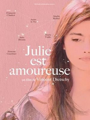 Julie est amoureuse