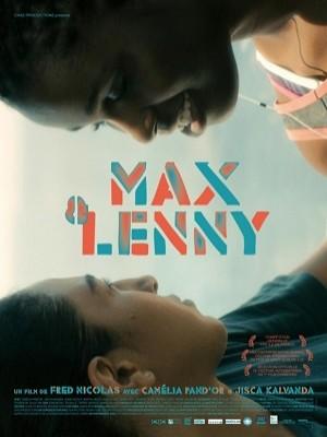 Image de couverture Max et Lenny