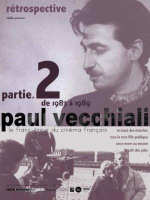 Image de couverture 80's Vecchiali