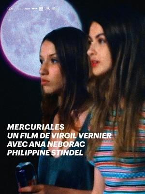 Image de couverture Mercuriales