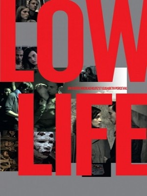 Image de couverture Low life