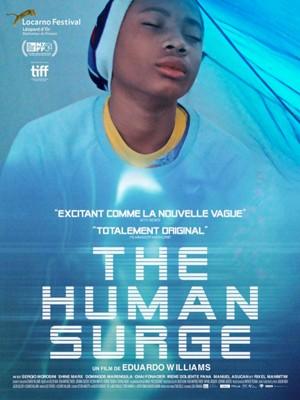 Image de couverture The Human Surge