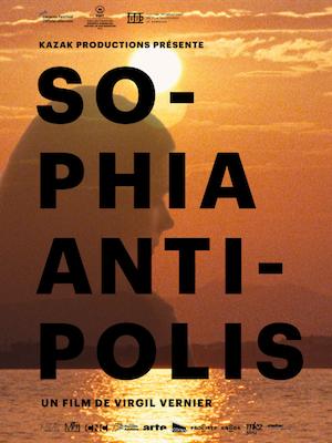 Image de couverture Sophia Antipolis