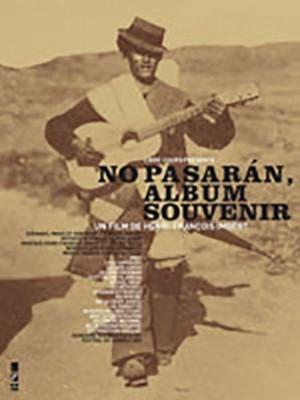 Image de couverture No pasarán, album souvenir