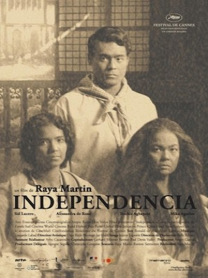 Image de couverture Independencia
