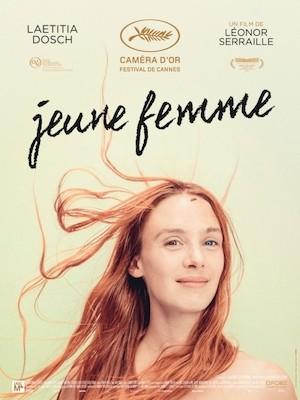 Image de couverture Jeune femme