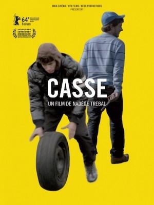 Image de couverture Casse
